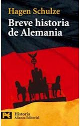 Papel BREVE HISTORIA DE ALEMANIA
