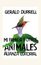 Papel MI FAMILIA Y OTROS ANIMALES