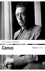 Papel HOMBRE REBELDE EL ( NVA EDICION )