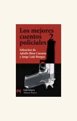 Papel MEJORES CUENTOS POLICIALES, 2, LOS