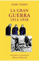 Papel GRAN GUERRA 1914 1918, LA