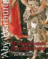 Papel RENACIMIENTO DEL PAGANISMO.APORTACIONES HISTORIA CULTURAL RE