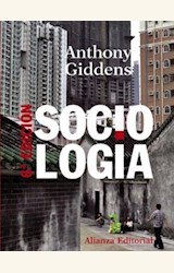Papel SOCIOLOGIA (GIDDENS) 6º EDICION