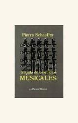 Papel TRATADO DE LOS OBJETOS MUSICALES
