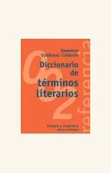 Papel DICCIONARIO DE TERMINOS LITERARIOS