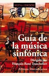 Papel GUIA DE LA MUSICA SINFONICA