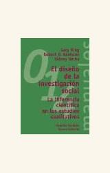 Papel DISEÑO DE LA INVESTIGACION SOCIAL. INFERENCIA CIENTIFICA, EL