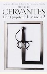 Papel DON QUIJOTE DE LA MANCHA (2 TOMOS)