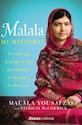 Libro Malala  Mi Historia