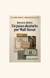 Papel UN PASEO ALETORIO POR WALL STREET