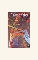 Papel ESTUCHE - ALEJO CARPENTIER