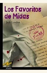 Papel FAVORITOS DE MIDAS, LOS