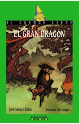 Papel 43. EL GRAN DRAGON