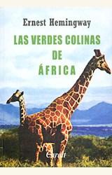 Papel LAS VERDES COLINAS DE AFRICA