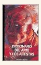 Papel DICCIONARIO DEL ARTE Y LOS ARTISTAS