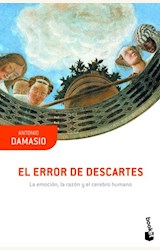 Papel EL ERROR DE DESCARTES