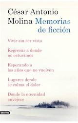 E-book Memorias de ficción (pack)
