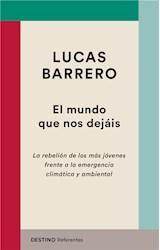 E-book El mundo que nos dejáis