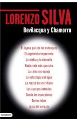 E-book Serie Bevilacqua y Chamorro (Pack) (Vol.1-11)