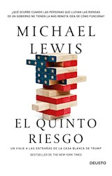 E-book El quinto riesgo