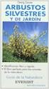 Libro Arbustos Silvestres Y De Jardin