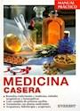 Libro Medicina Casera Manuales Practicos