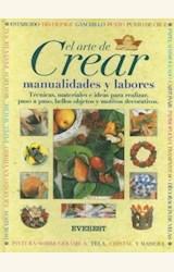 Papel ARTE DE CREAR MANUALIDADES Y LABORES, EL