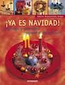Libro Ya Es Navidad! Originales Propuestas Decorativas