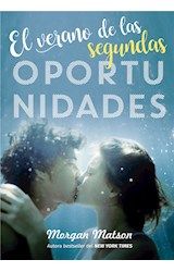 E-book El verano de las segundas oportunidades