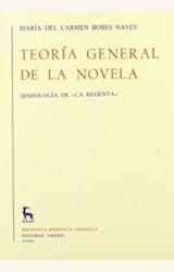 Papel TEORIA GENERAL DE LA NOVELA