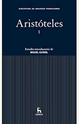 Papel ARISTOTELES I