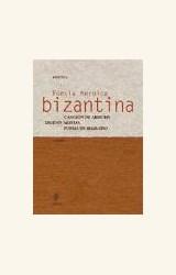Papel POESIA HEROICA BIZANTINA (CANCION DE ARMURIS...)