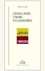 Papel LITURGIA,POESIA Y TEATRO EN LA EDAD MEDIA