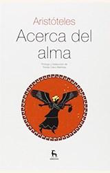 Papel ACERCA DEL ALMA