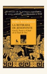 Papel LA RETIRADA DE JENOFONTE