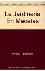 Papel JARDINERIA EN MACETAS