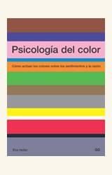 Papel PSICOLOGÍA DEL COLOR