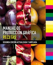 Papel MANUAL DE PRODUCCION GRAFICA RECETAS