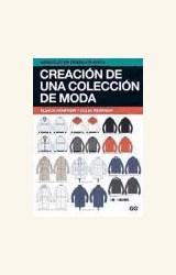 Papel CREACION DE UNA COLECCION DE MODA