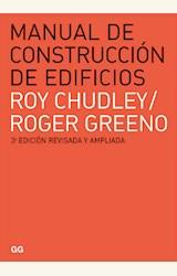 Papel MANUAL DE CONSTRUCCION DE EDIFICIOS