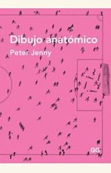 Papel DIBUJITO ANATOMICO