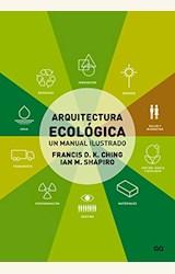 Papel ARQUITECTURA ECOLOGICA