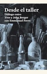 Papel DESDE EL TALLER