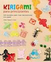 Libro Kirigami Para Principiantes