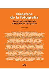 Papel MAESTROS DE LA FOTOGRAFIA