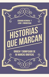 Papel HISTORIAS QUE MARCAN