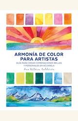 Papel ARMONÍA DE COLOR PARA ARTISTAS