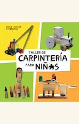 Papel TALLER DE CARPINTERÍA PARA NIÑOS