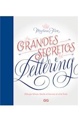 E-book Los grandes secretos del lettering