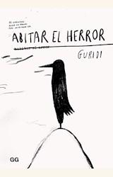 Papel ABITAR EL HERROR